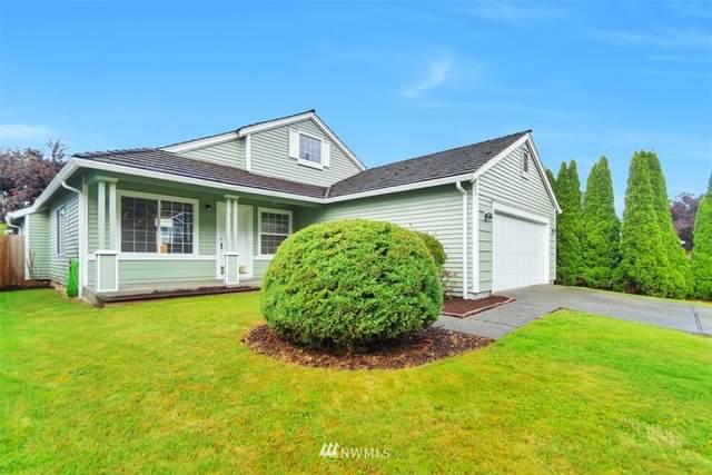 6508 NE 58th Drive NE, Marysville, WA 98270 (#1789202) :: Better Properties Lacey