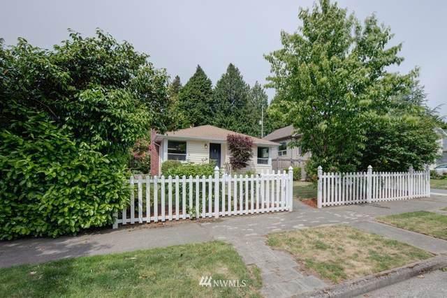 4141 47th Avenue SW, Seattle, WA 98116 (#1789207) :: Better Properties Real Estate