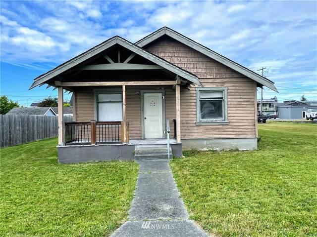505 E 2nd Street, Port Angeles, WA 98362 (#1789209) :: Keller Williams Western Realty