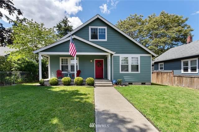 6624 S Prospect Street, Tacoma, WA 98409 (#1789218) :: Keller Williams Realty