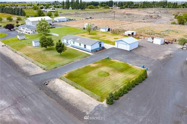11128 Bobwhite Drive NE, Moses Lake, WA 98837 (#1789220) :: Better Homes and Gardens Real Estate McKenzie Group
