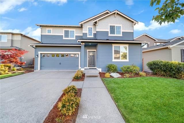 18105 135th Street E, Bonney Lake, WA 98391 (#1789224) :: Beach & Blvd Real Estate Group