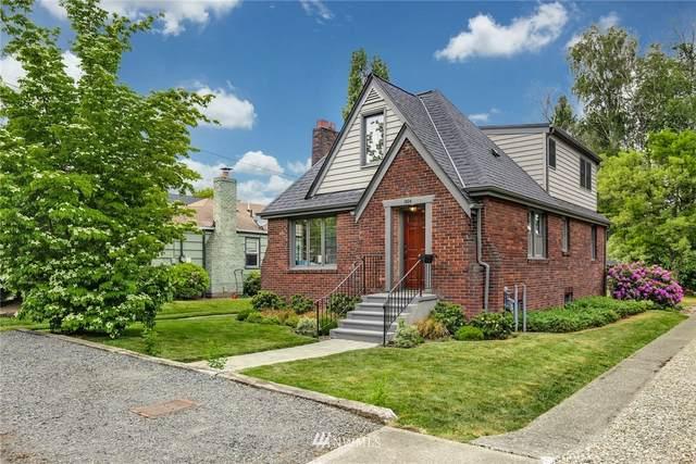 1024 NE 94th Street, Seattle, WA 98115 (#1789235) :: Priority One Realty Inc.