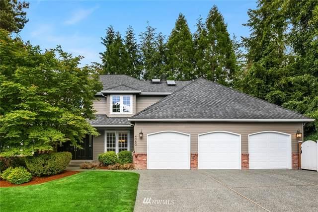 4060 259th Avenue SE, Sammamish, WA 98029 (#1789237) :: McAuley Homes