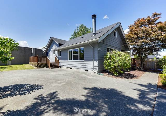 14509 53rd Avenue S, Tukwila, WA 98168 (#1789245) :: Ben Kinney Real Estate Team