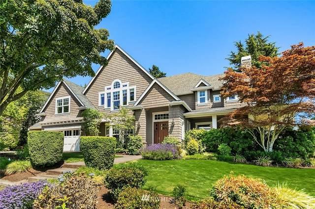 1020 91st Avenue NE, Bellevue, WA 98004 (#1789251) :: Keller Williams Realty