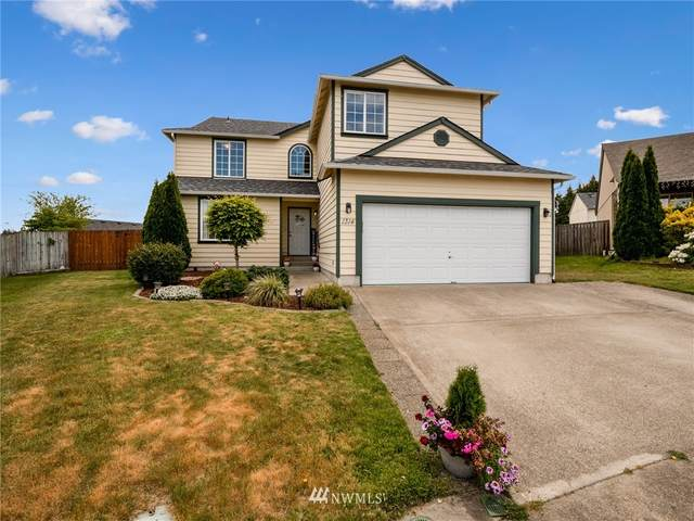 1314 Wakeman Court SE, Olympia, WA 98513 (#1789265) :: Better Homes and Gardens Real Estate McKenzie Group