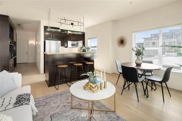 1026 NE 65th Street C-420, Seattle, WA 98115 (#1789273) :: McAuley Homes
