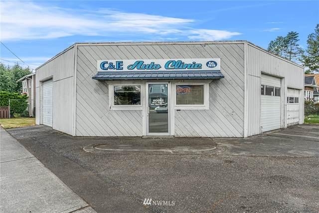 1832 Lombard Avenue, Everett, WA 98201 (#1789283) :: The Robinett Group