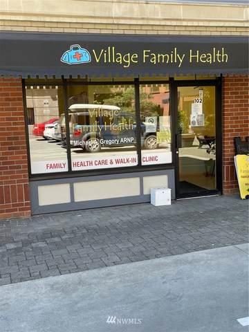 910 Harris #102, Bellingham, WA 98225 (#1789310) :: Icon Real Estate Group
