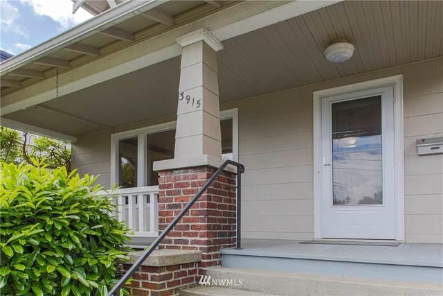 3915 Sunnyside Avenue N, Seattle, WA 98103 (#1789311) :: Pickett Street Properties