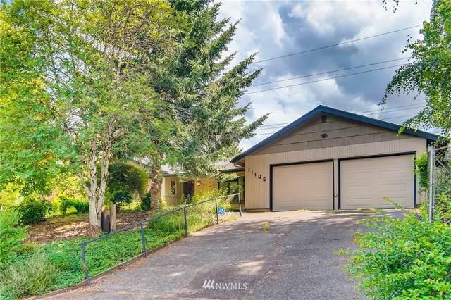 11105 NE 10th Avenue, Vancouver, WA 98685 (#1789312) :: Ben Kinney Real Estate Team