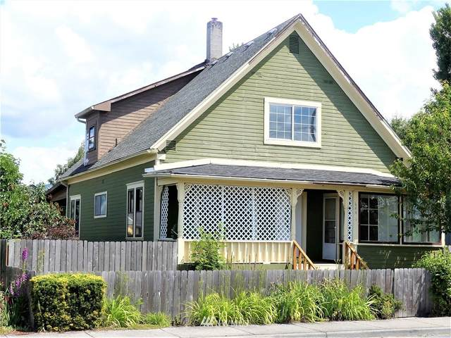 644 Davidson Avenue, Woodland, WA 98674 (#1789318) :: Keller Williams Western Realty
