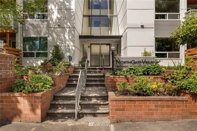 10501 8th Avenue NE #125, Seattle, WA 98125 (#1789321) :: Priority One Realty Inc.