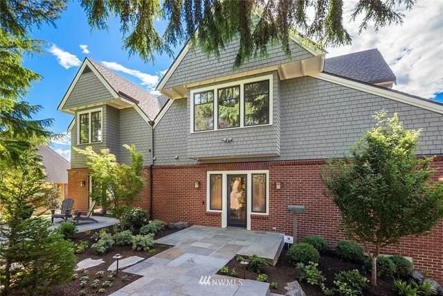 2817 Magnolia Boulevard W, Seattle, WA 98199 (#1789329) :: Keller Williams Western Realty