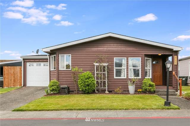 26423 149th Place SE #66, Kent, WA 98042 (#1789330) :: Keller Williams Western Realty