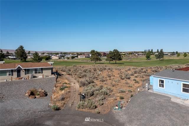 501 View Place SW, Mattawa, WA 99349 (#1789332) :: Better Properties Lacey