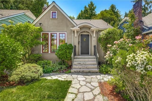1945 Boyer Avenue E, Seattle, WA 98112 (#1789350) :: McAuley Homes