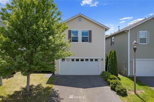 13311 SE 227th Street, Kent, WA 98042 (#1789355) :: Mike & Sandi Nelson Real Estate
