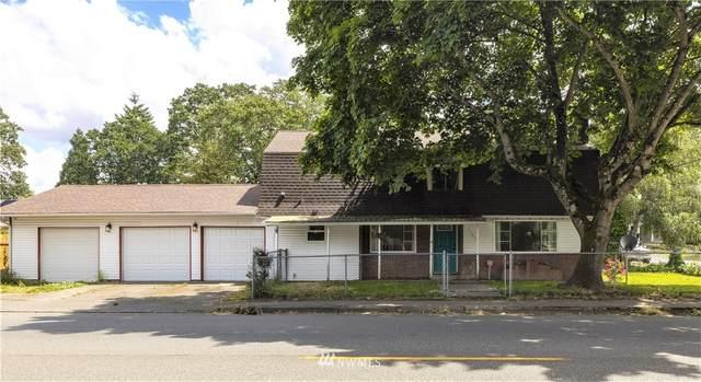 11815 C Street S, Tacoma, WA 98444 (#1789371) :: Canterwood Real Estate Team
