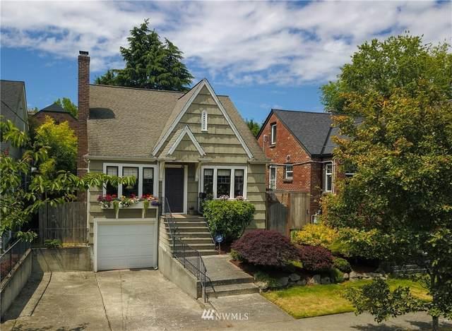 8205 Ashworth Avenue N, Seattle, WA 98103 (#1789379) :: Better Properties Lacey
