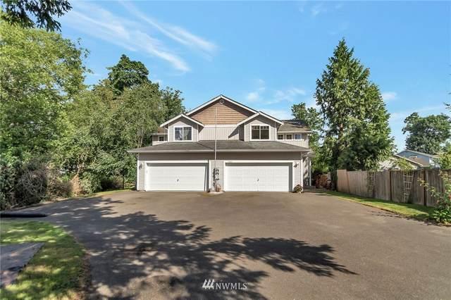 13325 Wigen Road A & B, Lynnwood, WA 98087 (#1789384) :: Keller Williams Western Realty