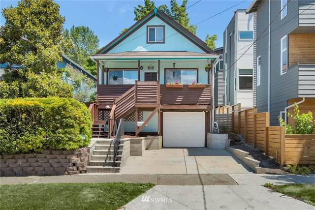 4122 25th Avenue SW, Seattle, WA 98106 (#1789388) :: Canterwood Real Estate Team