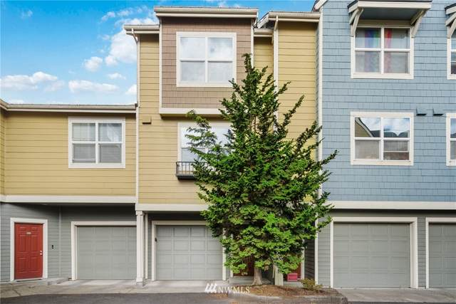 1516 SE Cutter Lane, Vancouver, WA 98661 (#1789391) :: Ben Kinney Real Estate Team