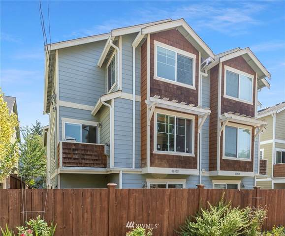 8840 Midvale Avenue N B, Seattle, WA 98103 (#1789398) :: Hauer Home Team