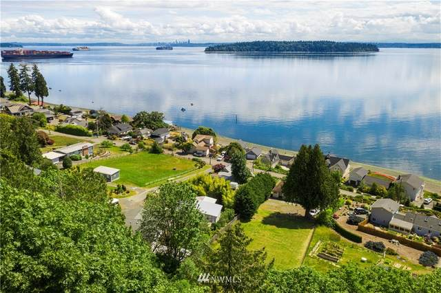 2076 Yukon Harbor Road SE, Port Orchard, WA 98366 (#1789404) :: Better Homes and Gardens Real Estate McKenzie Group