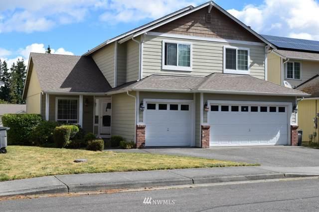 3000 NE Loyola Street, Bremerton, WA 98311 (#1789412) :: Beach & Blvd Real Estate Group