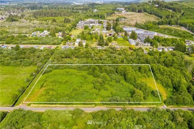 0 Fillmore Road, Aberdeen, WA 98520 (#1789429) :: Simmi Real Estate