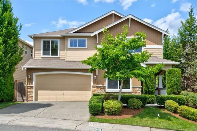 1309 270th Lane SE, Sammamish, WA 98075 (#1789439) :: Keller Williams Western Realty