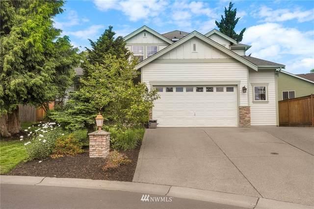 28613 53rd Avenue S, Auburn, WA 98001 (#1789440) :: Ben Kinney Real Estate Team
