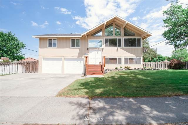 104 W Inglewood Avenue, Moses Lake, WA 98837 (#1789480) :: McAuley Homes