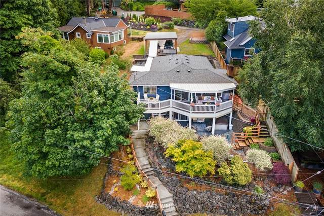6708 Murray Avenue SW, Seattle, WA 98136 (#1789499) :: Better Homes and Gardens Real Estate McKenzie Group
