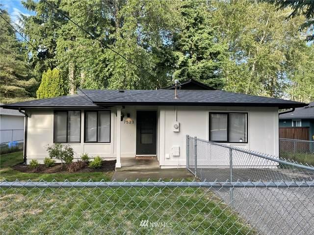 7523 E F Street, Tacoma, WA 98404 (#1789501) :: Keller Williams Realty