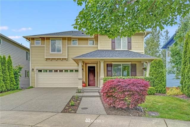 35216 SE Brinkley Street, Snoqualmie, WA 98065 (#1789506) :: Keller Williams Western Realty