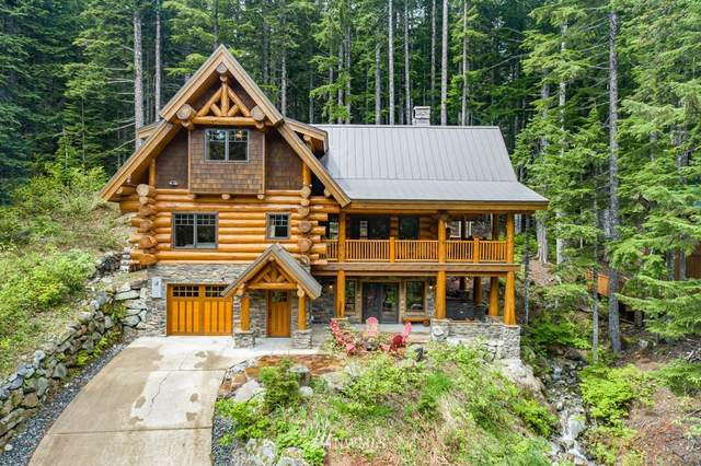 671 Snoqualmie Dr, Snoqualmie Pass, WA 98068 (#1789518) :: Keller Williams Western Realty