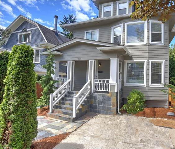 349 17th Avenue, Seattle, WA 98122 (#1789523) :: Priority One Realty Inc.