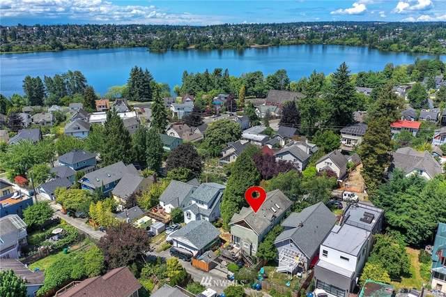2129 N 62nd Street, Seattle, WA 98103 (#1789537) :: Better Properties Lacey