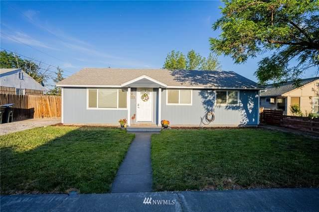 2321 W Willow Street, Moses Lake, WA 98837 (#1789549) :: Icon Real Estate Group
