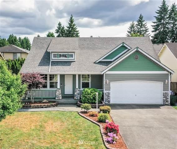 2524 168th Street Ct E, Tacoma, WA 98445 (#1789557) :: Canterwood Real Estate Team