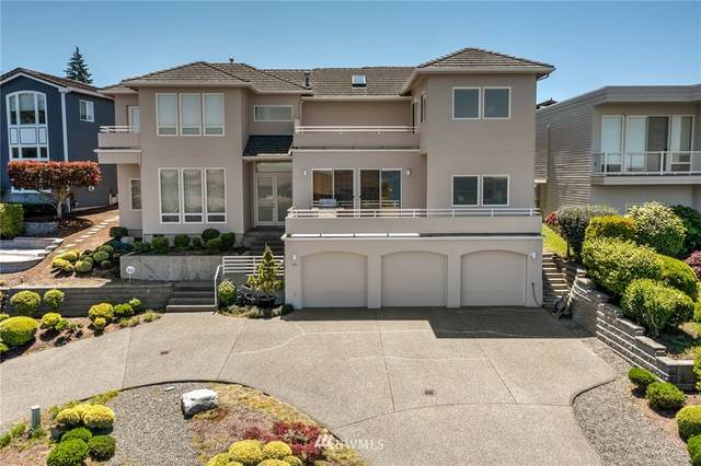 141 S 293rd Place, Federal Way, WA 98003 (#1789564) :: Shook Home Group