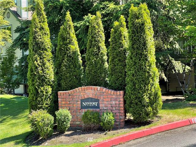 4258 129th Place SE #7, Bellevue, WA 98006 (#1789574) :: M4 Real Estate Group