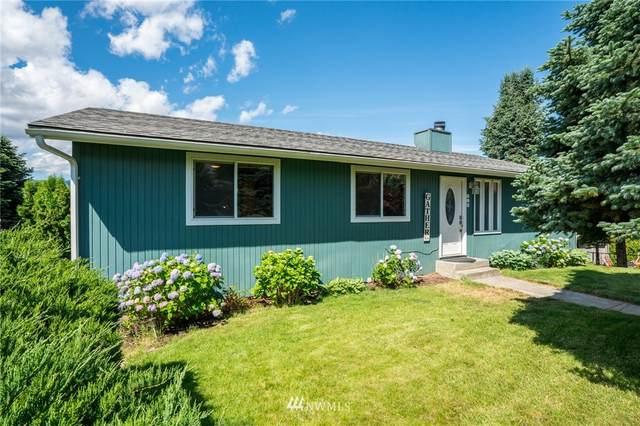 802 Manzanal Street NE, East Wenatchee, WA 98802 (MLS #1789577) :: Nick McLean Real Estate Group