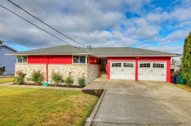 18629 2nd Avenue SW, Normandy Park, WA 98166 (#1789580) :: Better Homes and Gardens Real Estate McKenzie Group