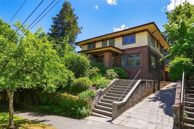 2117 NE Ravenna Boulevard, Seattle, WA 98105 (#1789583) :: Beach & Blvd Real Estate Group