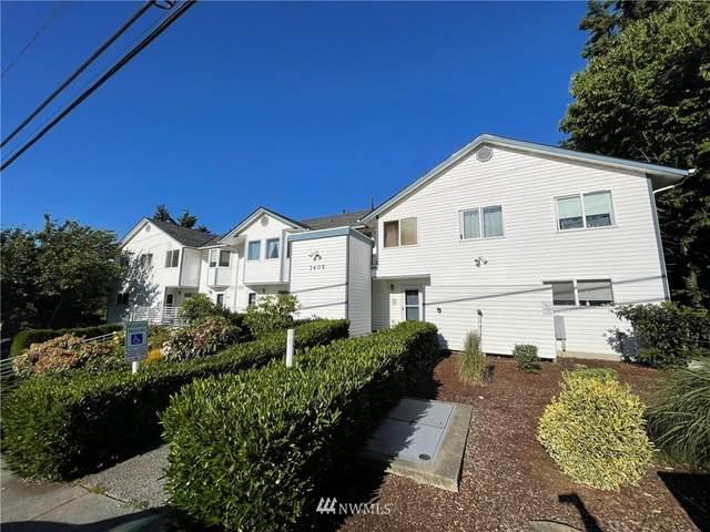 7405 Beverly Lane #202, Everett, WA 98201 (#1789590) :: Pickett Street Properties