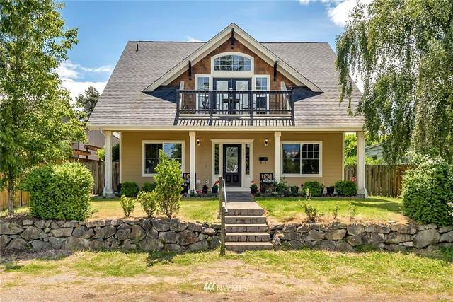 5138 N 47th Street, Tacoma, WA 98407 (#1789595) :: Better Properties Lacey